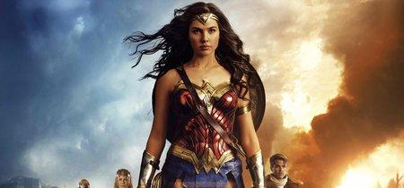 'Wonder Woman' es una maravilla: la mejor película del actual Universo DC (crítica sin spoilers)