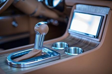 Revology 68 Mustang Fastback