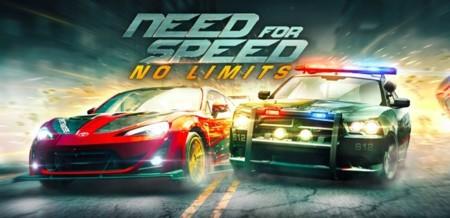 El tráiler de Need for Speed: No Limits no indica que es un free-to-play con límites (y lo es)