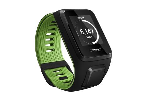 TomTom Runner 3, el nuevo reloj para deportistas con GPS y hasta 3 semanas de autonomía llega a México