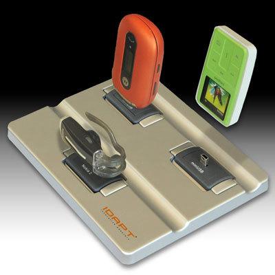 Un único cargador para todos tus gadgets