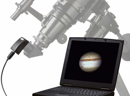 Orion Starshoot Usb Ocular Camara Ii