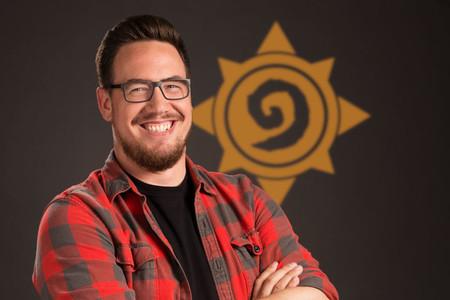 El director de Hearthstone anuncia su salida de Blizzard para unirse a una nueva compañía