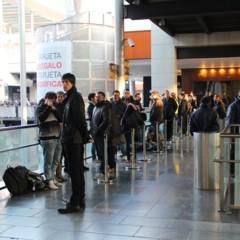 Foto 1 de 10 de la galería lanzamiento-del-ipad-de-tercera-generacion-en-barcelona en Applesfera