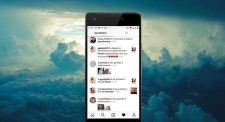 El cotillear se va a acabar: Instagram elimina la pestaña 'Siguiendo' de sus notificaciones