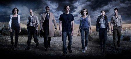 La audiencia de las series cae en picado desde su estreno