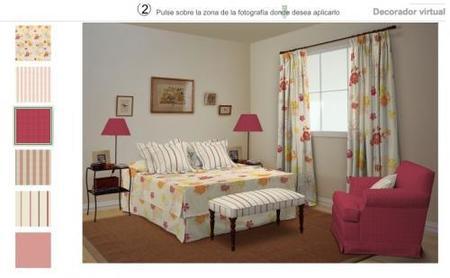 Dormitorio después color