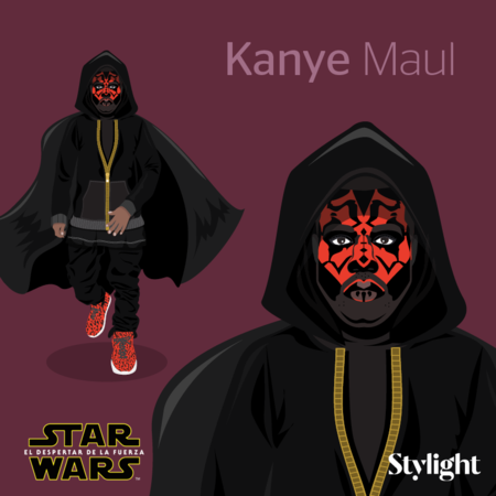 Stylight Star Wars Character3