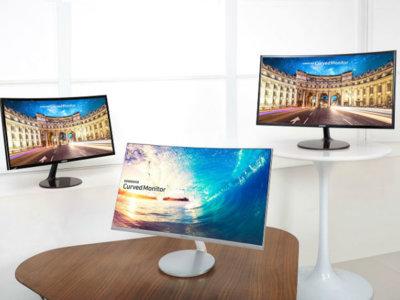 Estos nuevos monitores de Samsung permiten FreeSync a través de HDMI