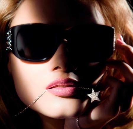 Lumières Celestes, los glosses de Chanel para el verano 2009