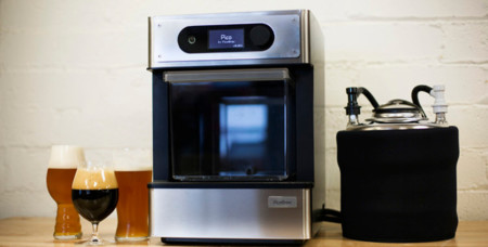 La cerveza artesanal ahora puede se puede hacer en la cocina de tu casa