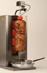 El Kebab empieza a hacer sombra