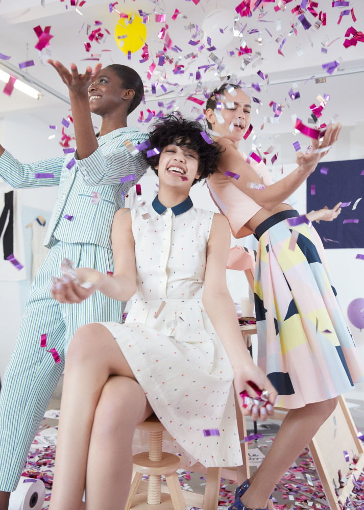 Rachel Antonoff colección & Other stories 2015