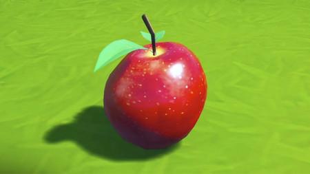 Desafío Fortnite: consume manzanas recolectadas en El Huerto. Solución