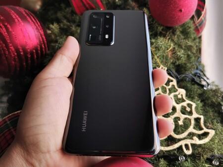 Huawei P50 abandonará Android y llegará con HarmonyOS, según reporte: nueva interfaz, pero aún compatible con apps Android
