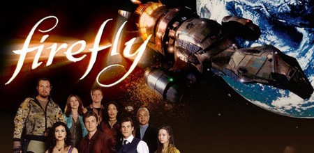 Firefly Series Main