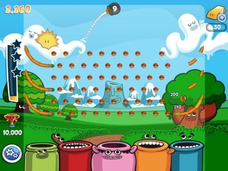 Papa Pear Saga, el nuevo juego de los creadores de Candy Crush