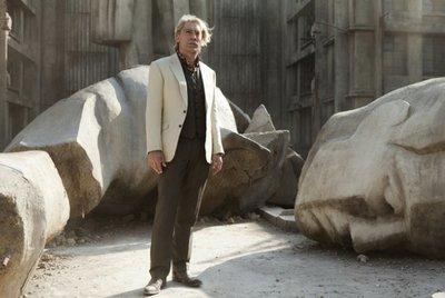 BAFTA 2013   Nominaciones   Javier Bardem figura entre los mejores actores por 'Skyfall'