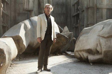 BAFTA 2013 | Nominaciones | Javier Bardem figura entre los mejores actores por 'Skyfall'