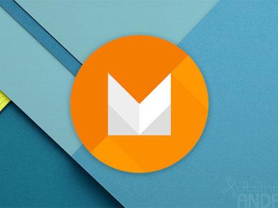 Android 6.0 Marshmallow Preview 3 guarda los datos del consumo energético de cada aplicación también en mAh