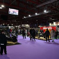 Si te gustan las motos tienes una cita en Madrid del 9 al 11 de marzo; llega MotoMadrid 2018