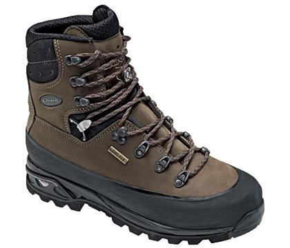 Prueba tus botas antes de hacer una ruta de senderismo