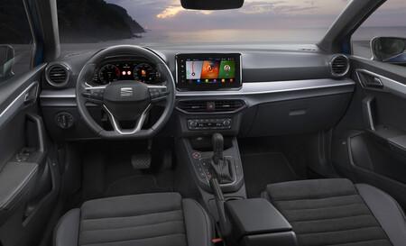 Seat Ibiza 2021 Prueba Contacto 63