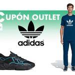 Zapatillas, camisetas y sudaderas, en el outlet de Adidas, con un 30% de descuento adicional utilizando el cupón SHOP30
