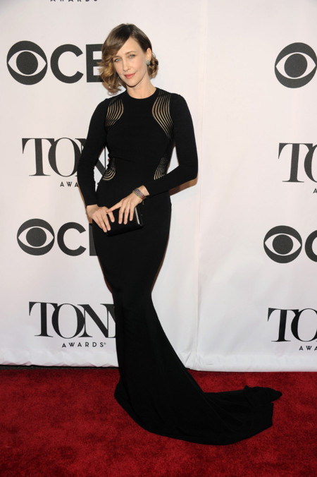 Vera Farmiga Tony Awards 2014