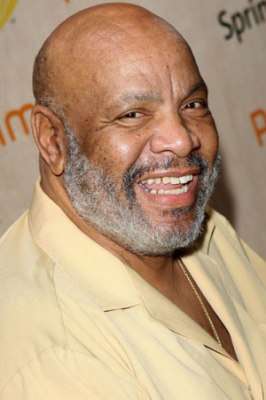 James Avery nos ha dejado