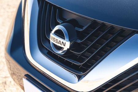 Nissan Murano 2018 3