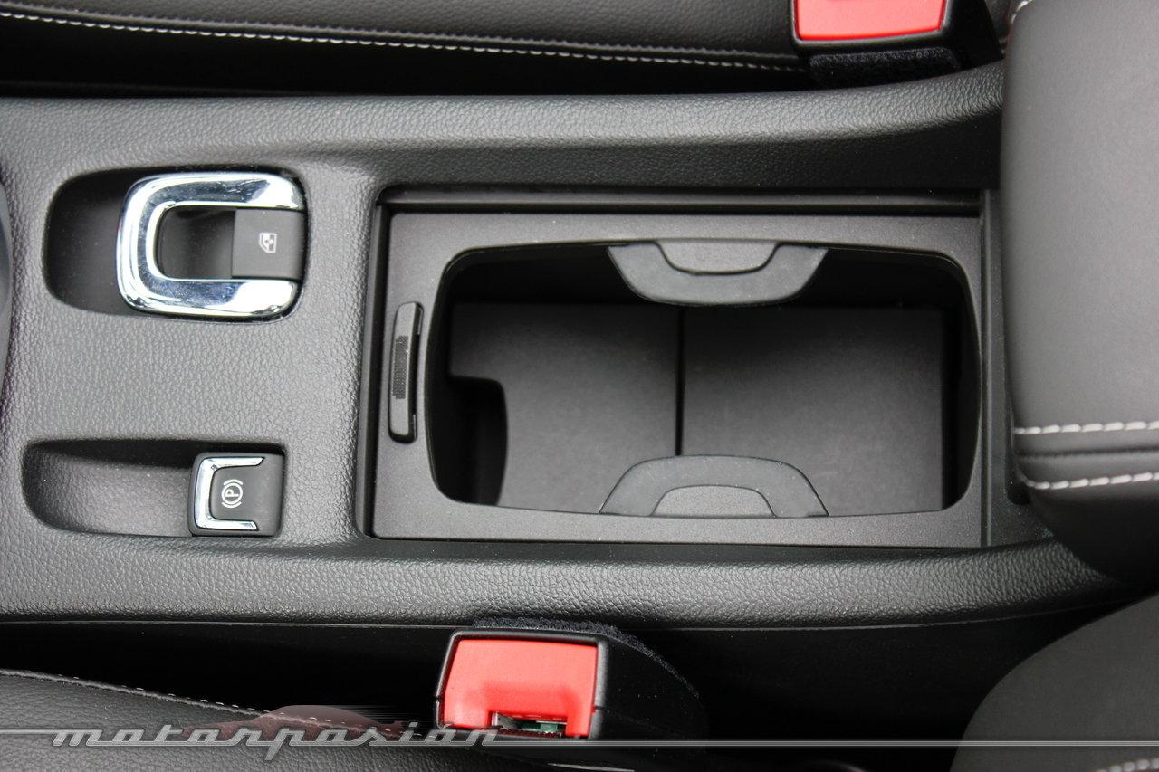 Foto de Opel Cabrio 2013 (presentación) (26/52)