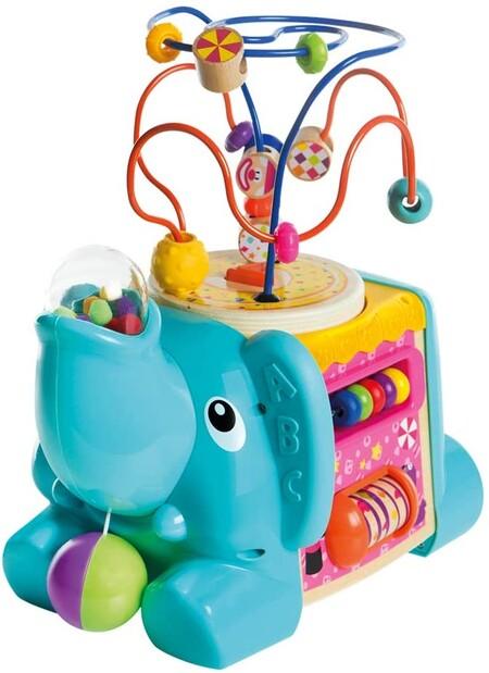 elefante-madera