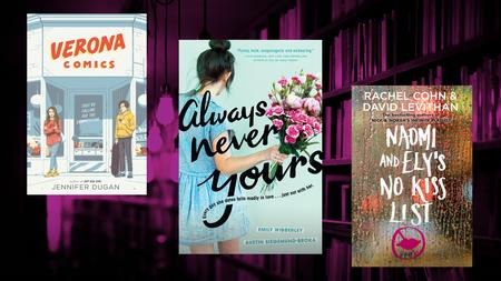 'El stand de los besos 3': 10 libros que puedes comprar en Amazon si te gustó la película de Netflix