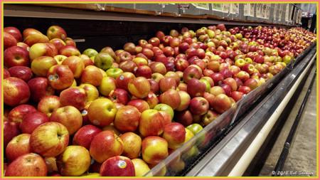 """""""Una manzana al día..."""" Conoce los beneficios de esta deliciosa fruta"""