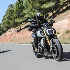 Foto 10 de 59 de la galería ducati-diavel-1260-s-2019-prueba en Motorpasion Moto