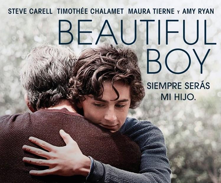 'Beautiful Boy' y otras grandes películas recientes que exploran la adicción en todas sus formas