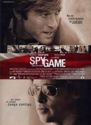 Juego de espías