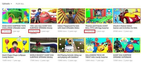 Videos Ryan