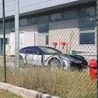 Ferrari Purosangue: el SUV de Maranello ya es una realidad en este vídeo
