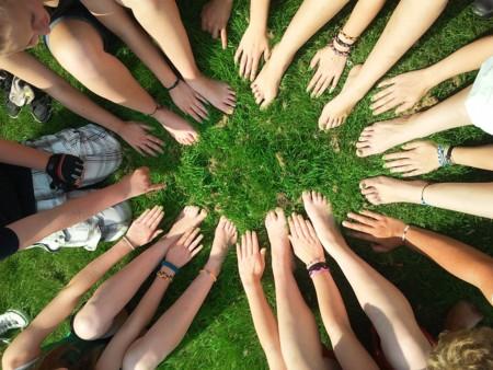 Estamos diseñados para colaborar, empatizar y ser buenas personas