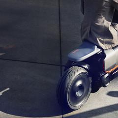 Foto 10 de 15 de la galería bmw-motorrad-concept-link en Xataka