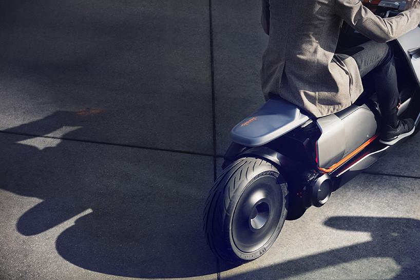 Foto de BMW Motorrad Concept Link (10/15)