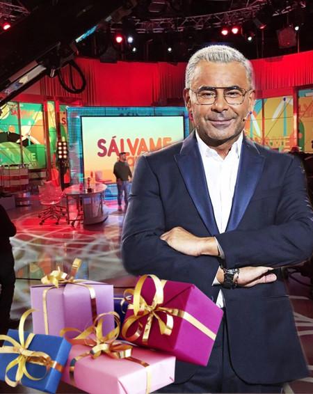 "Jorge Javier regresa a su tele-hábitat natural y 'Sálvame' le prepara una sorpresa ""muy gamberra"""