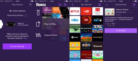 Roku App 01