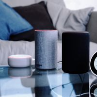 Los altavoces Echo Dot, Show, Show 5 y Plus más baratos y con 90 días gratis de Amazon  Music Unlimited