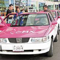 Taxis de CDMX ya podrán solicitarse a través de app a partir del 15 de marzo, será gratuita pero taxistas cobrarán tarifa de sitio
