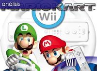 Análisis: 'Mario Kart Wii'