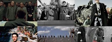 Nazis, odio e insectos gigantes: las 41 mejores películas para comprender el fascismo