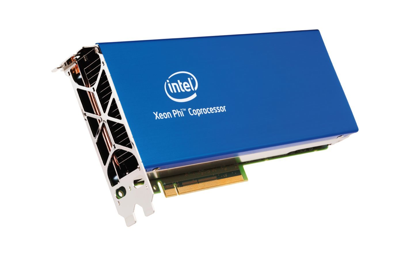 Foto de Intel Xeon Phi (5/9)